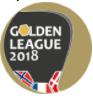 Golden League 2018 en Normandie !