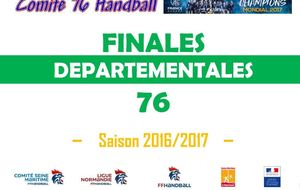 Finale -15M ce week-end
