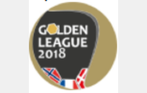 Golden League 2018 en Normandie !